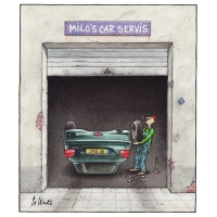 Pol Leurs - Milo's car service