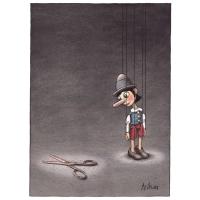 Pol Leurs - Pinocchio
