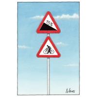 Pol Leurs - Uphill