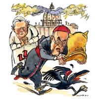 Marilena Nardi-Corvo Vaticano