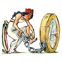 Marilena Nardi-Italia euro