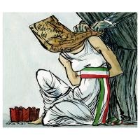 Marilena Nardi-Italia ostaggio