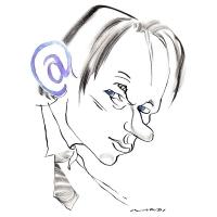 Marilena Nardi-Julien Assange