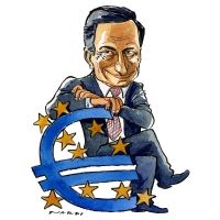 Marilena Nardi-Mario Draghi