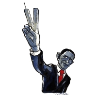Marilena Nardi-Obama 1