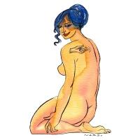 Marilena Nardi-Tattoo
