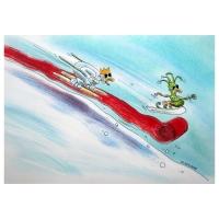 Luc Descheemaeker/O-SEKOER - Snowboard