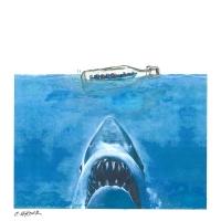 Luc Descheemaeker/O-SEKOER - Jaws