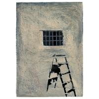 Luc Descheemaeker/O-SEKOER - Ladder
