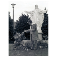 Luc Descheemaeker/O-SEKOER - Jesus