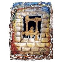 Jordan Pop-Iliev: Prisioner