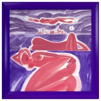 Ivan Popovic - Painting