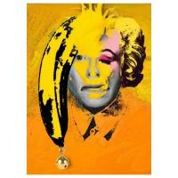 Willem Rasing - Andy Warhol