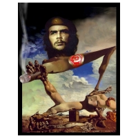 Willem Rasing - Che Guevara
