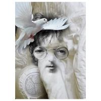 Willem Rasing - John Lennon