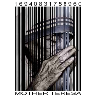 Willem Rasing - Mother Teresa