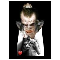 Willem Rasing - Jack Nicholson