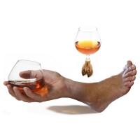 Willem Rasing - Cognac feet