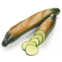 Willem Rasing - Cucumber