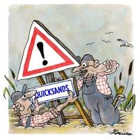rousso-quicksands