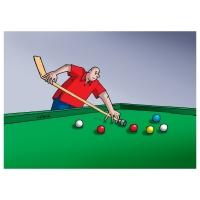 Lubomir Kotrha - Sports & Games