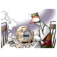 Stabor-Economy