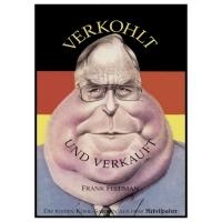 Stabor-Kanzelar Helmut Kohl
