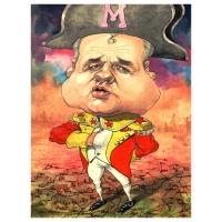 Stabor-Milosheon Bonaparte
