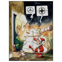 Stabor-NATO ante portas