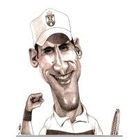 Stabor-Novak Djokovic