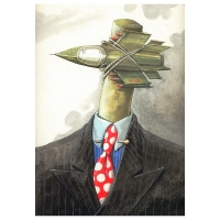 Stabor-War gentleman