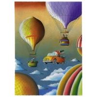 Constantin Sunnerberg - Ballons