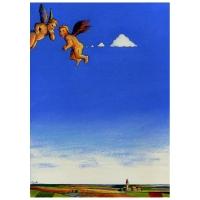 Constantin Sunnerberg - Blue sky