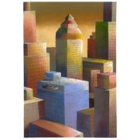 Constantin Sunnerberg - Buildings