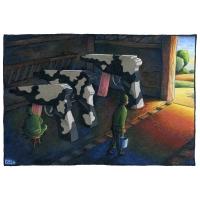 Constantin Sunnerberg - Cows