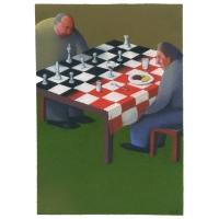 Constantin Sunnerberg - Chess
