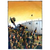 Constantin Sunnerberg - Migration
