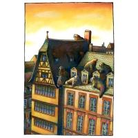 Constantin Sunnerberg - Roof