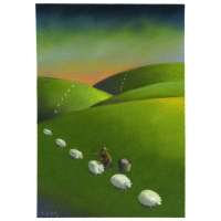 Constantin Sunnerberg - Sheep