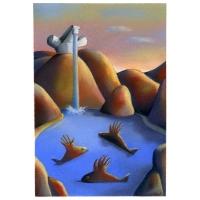 Constantin Sunnerberg - Washing landscape