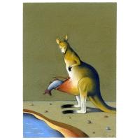 Constantin Sunnerberg - Kangaroo