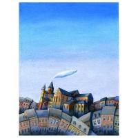 Constantin Sunnerberg - Nivelles cover1