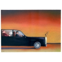 Constantin Sunnerberg - Cars