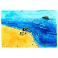 Luc Vernimmen - Ocean