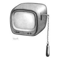Paolo Dalponte-Television