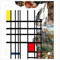 Darko Drljevic-Mondrian