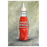 George Licurici-Coca-cola