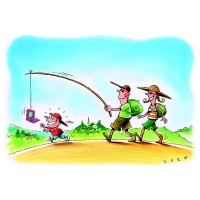 Stefaan Provijn - Fishing