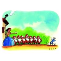 Stefaan Provijn - Smurf