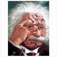 Willem Rasing - Albert Einstein